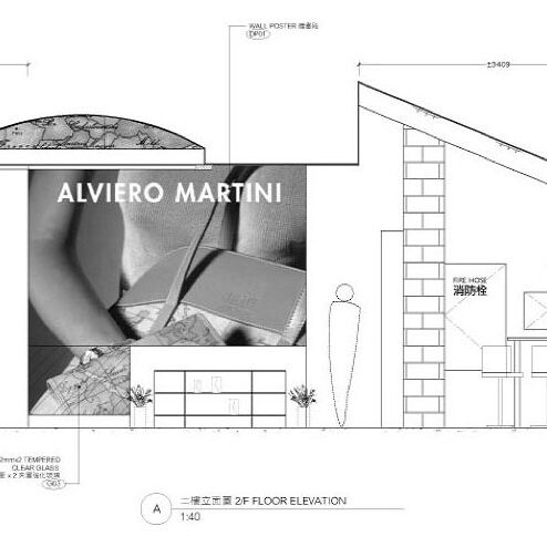Alviero Martini 34