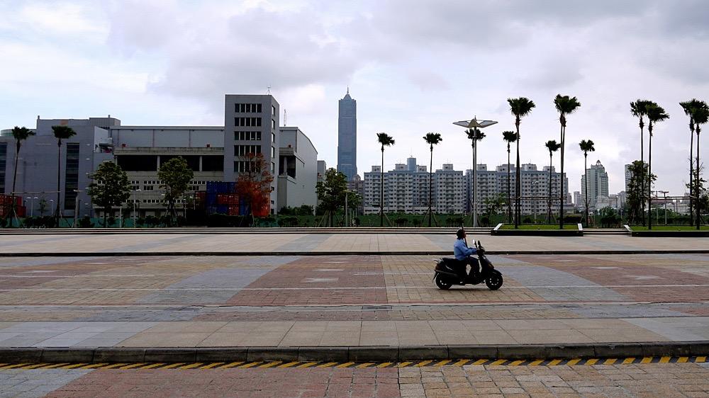 Taipei Kaohsiung Walk P1000856