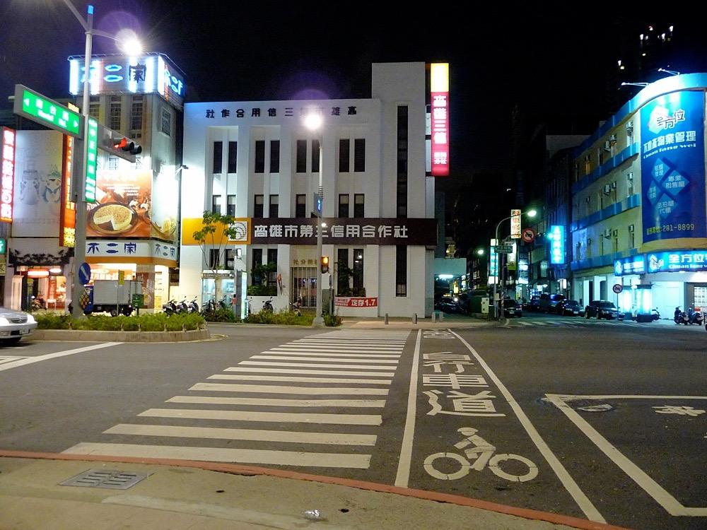 Taipei Kaohsiung Walk P1010635