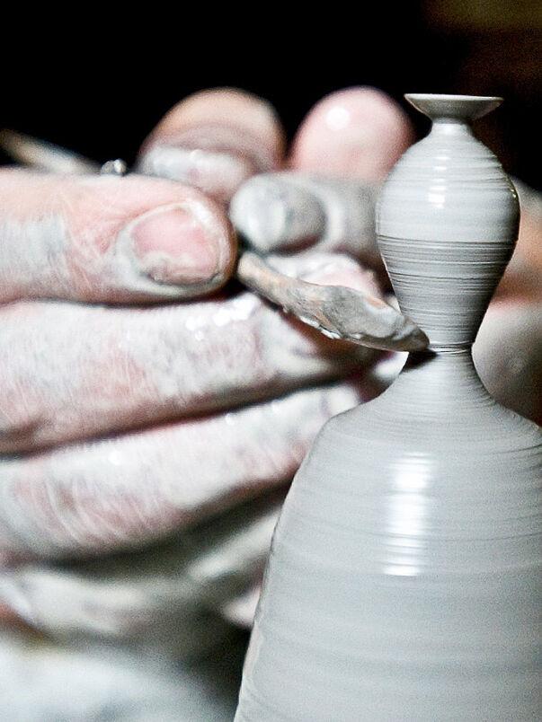 Miniature Pottery 05