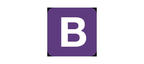 Tech Logo Color 0010 Bootstrap 4