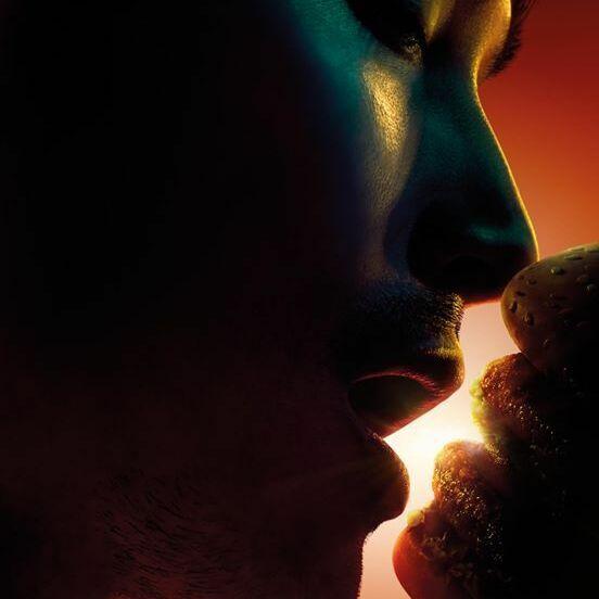 Burger Kiss 02