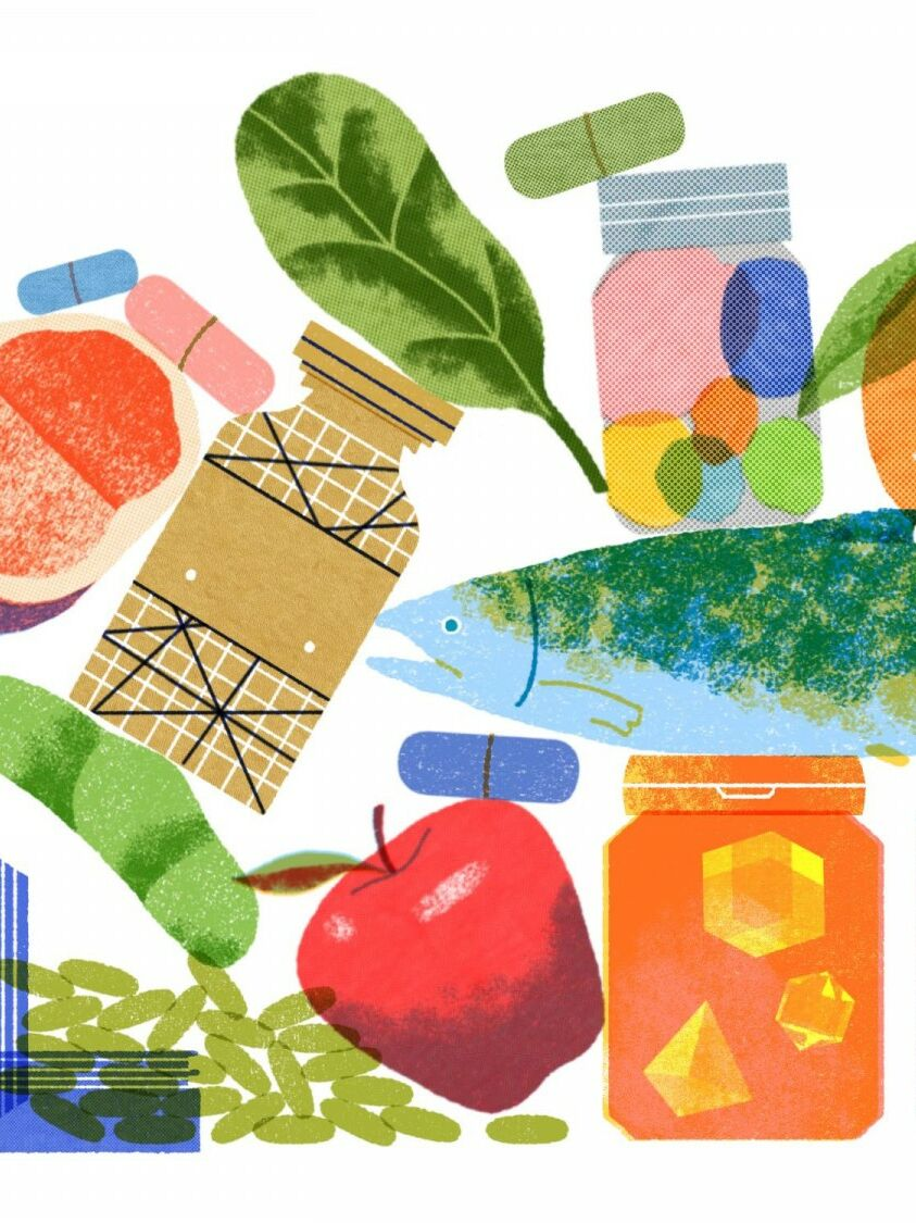 The Elemental Guide To Vitamins 13