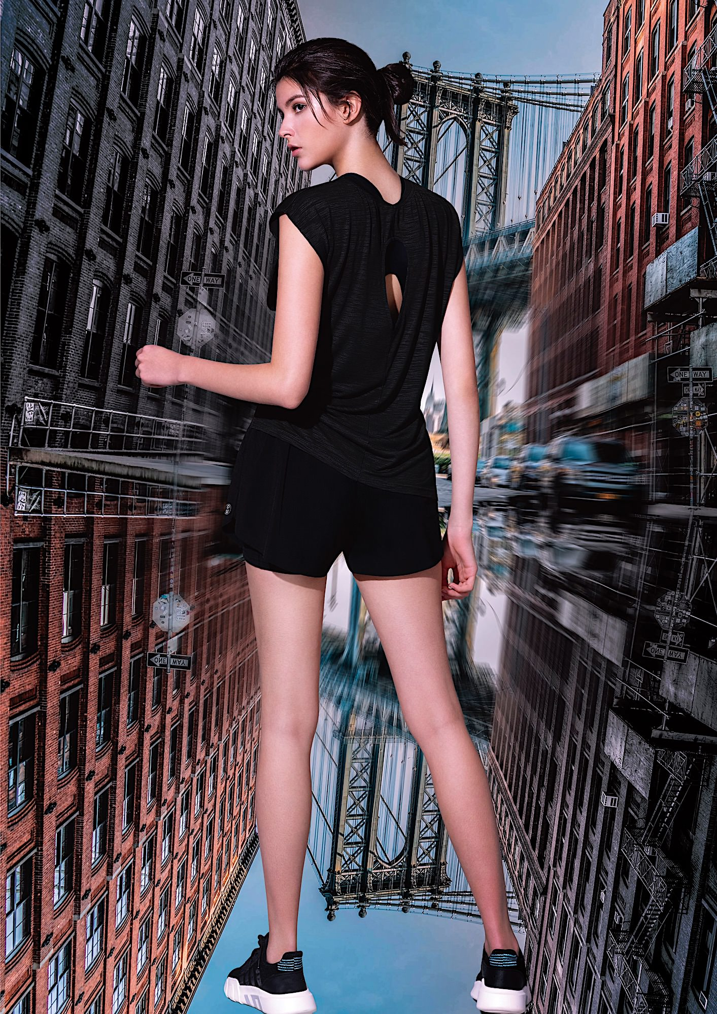 Sa Activewear Ss19 Poster 02