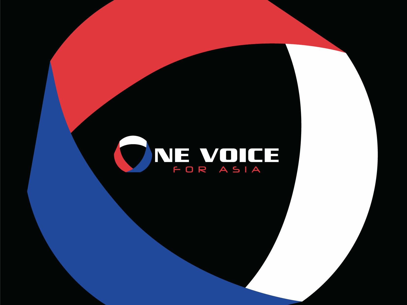 Onevoiceasia Combined Logo 02