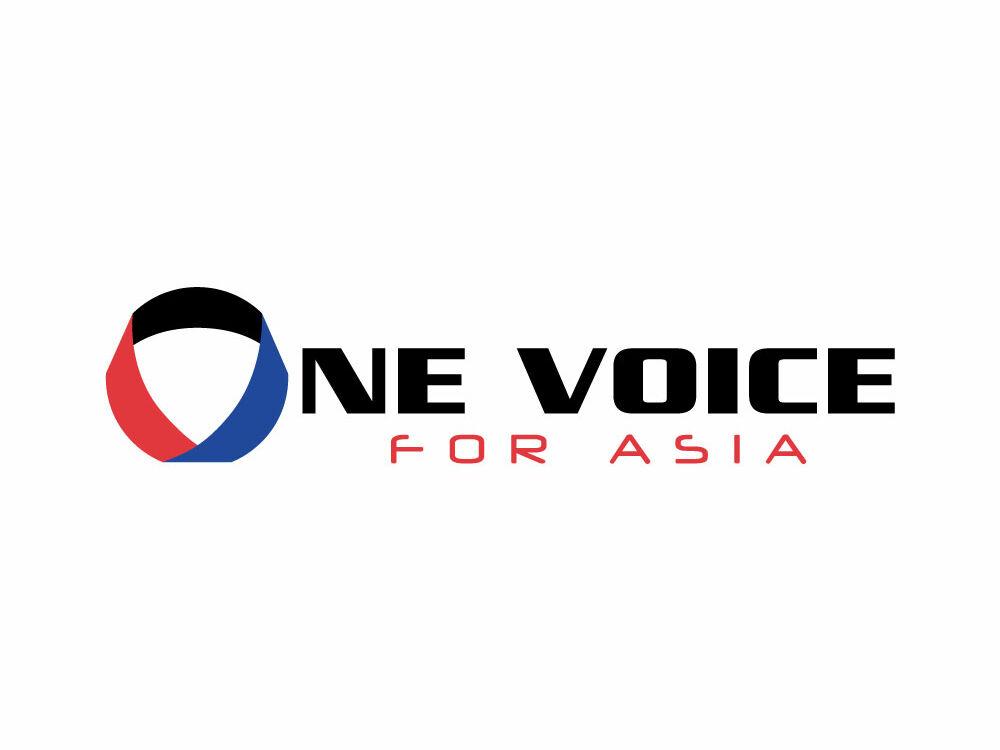 Onevoiceasia Logo