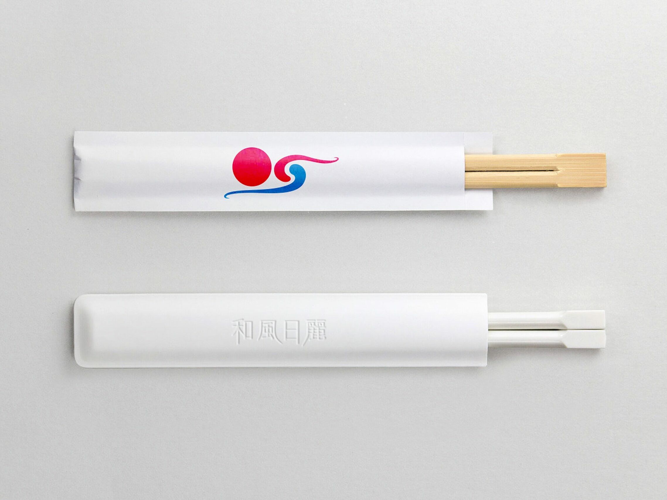 Sunnyshine Chopsticks Perfectlyclear