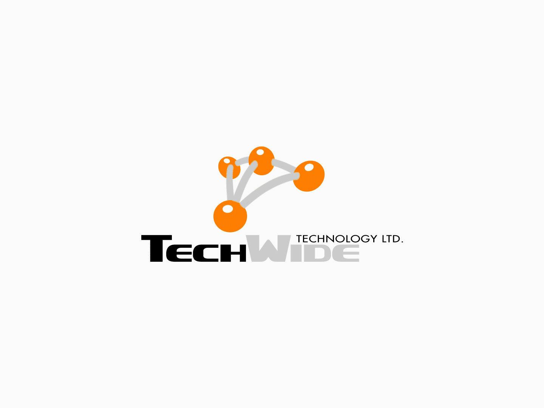 Techwide Logo