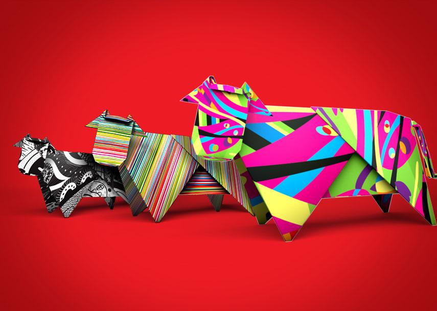 Para-Chocolate-Origami-15
