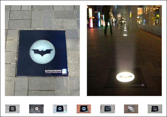 "TV2 ""Batman Stickers"""