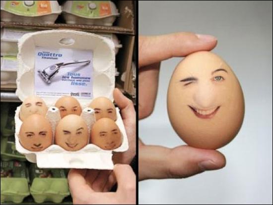 Wilkinson Eggs